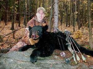 Tim's Bear