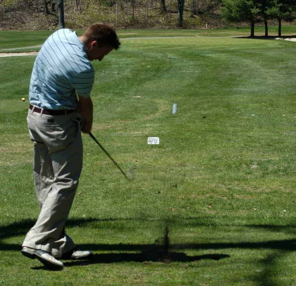 Tim Golf