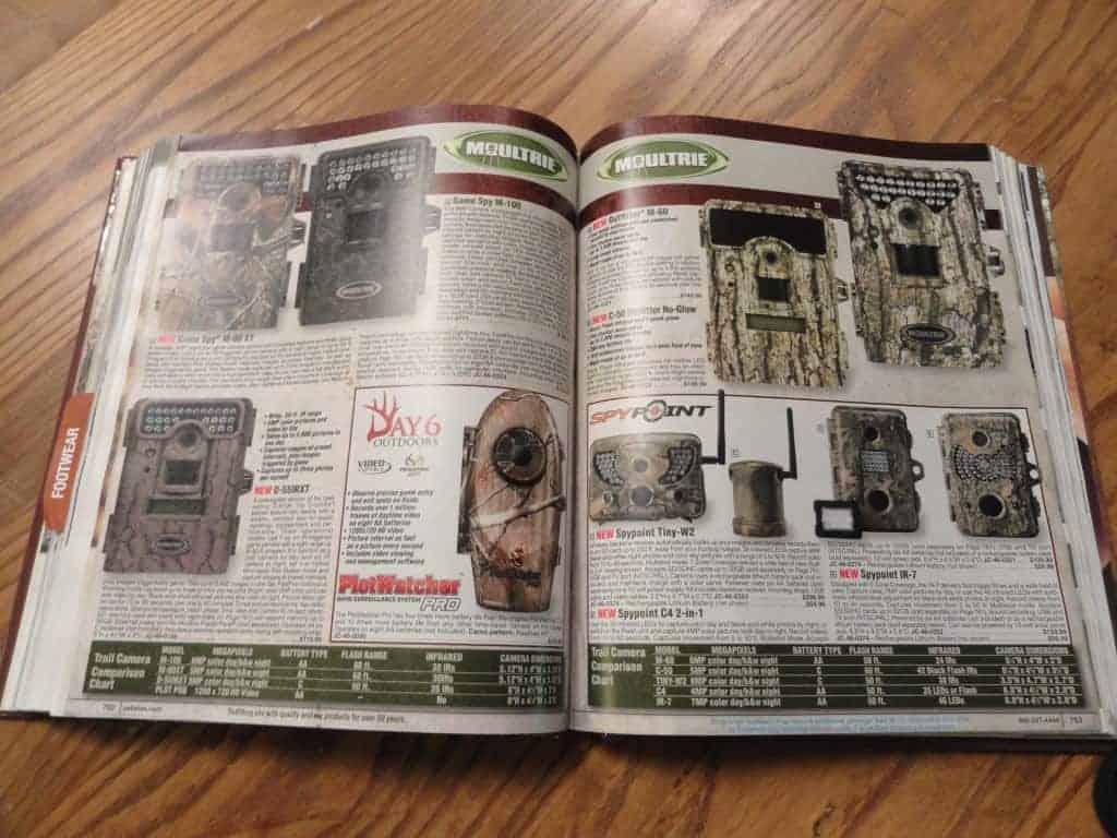 Hunting Catalog