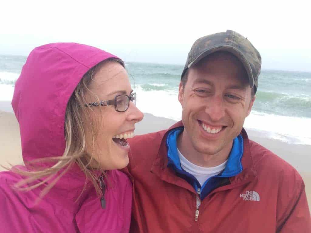 Positives of Having a spouse that hunts