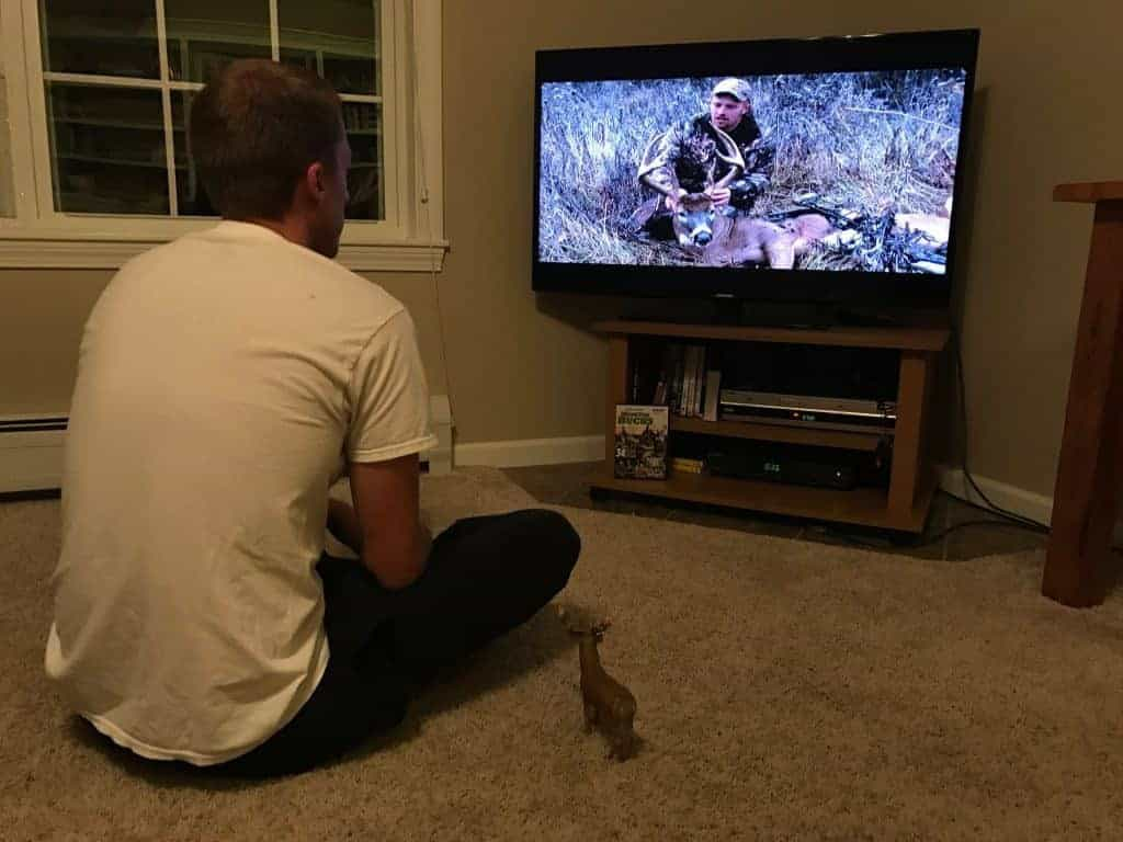 Local Hunter Depressed his Season Not Like the Ones on TV 5