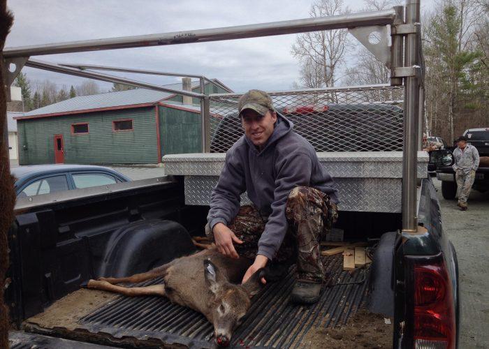 4PT16.8 – Thoughts On Shooting Young Deer