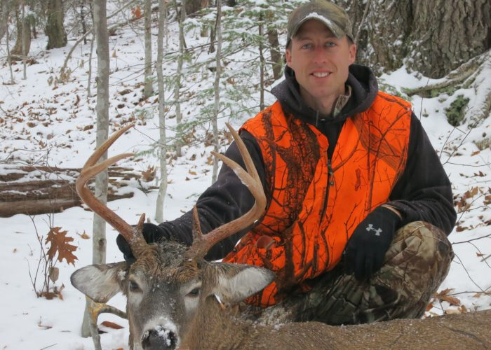 A Letter To Vermont Deer Hunters