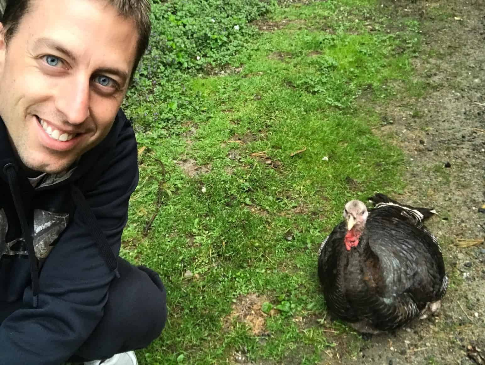 Vermont Turkey