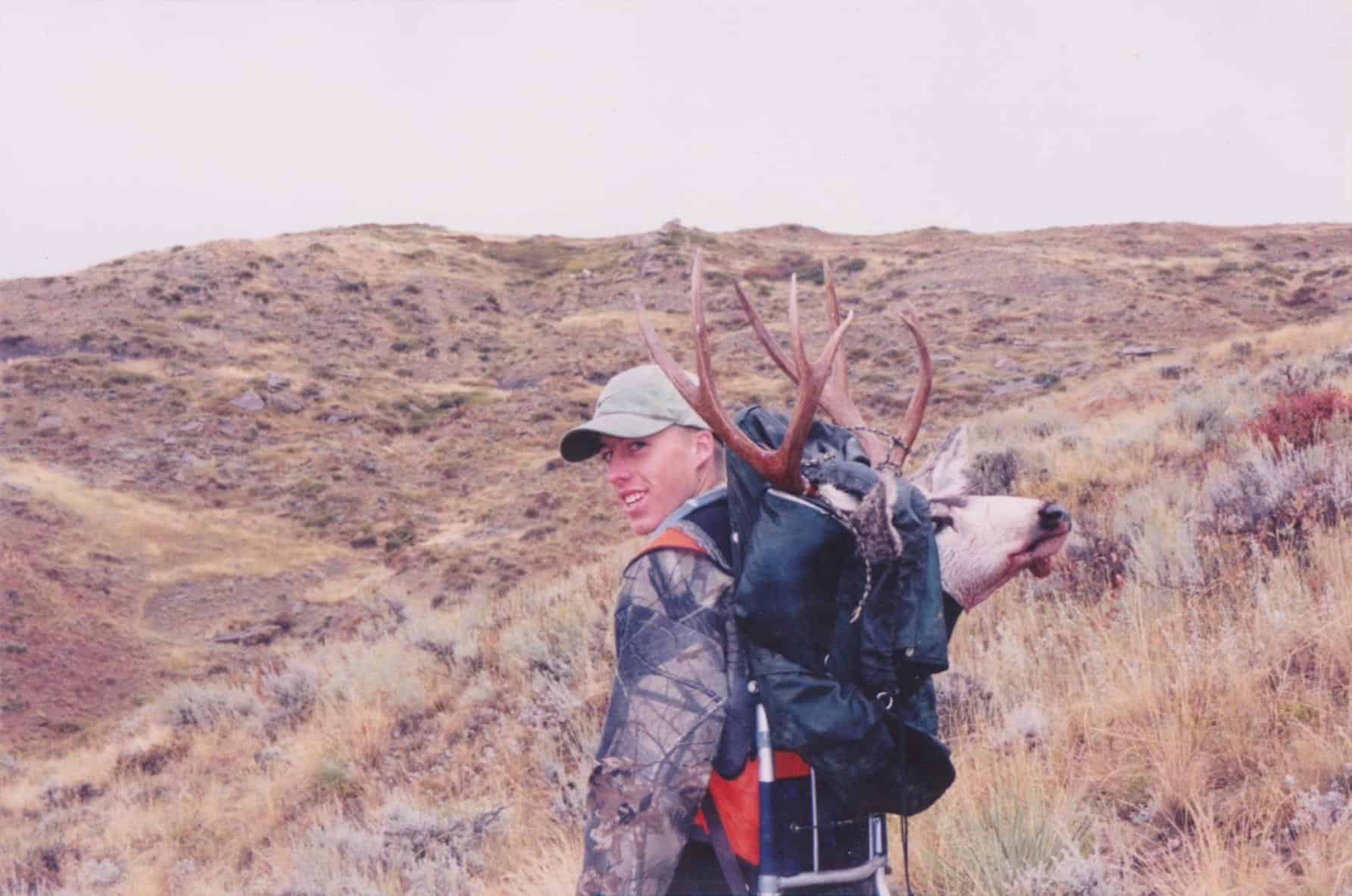 10 Reasons You Should Allow Your Hunting Partners the Privilege of Field Dressing and Dragging Out Your Deer 1